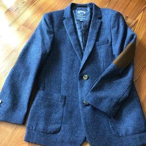 Appaman boys blazer size 10